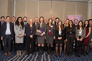LSE academics joined alumni and friends in Brussels to discuss the future of the UK-EU relationship