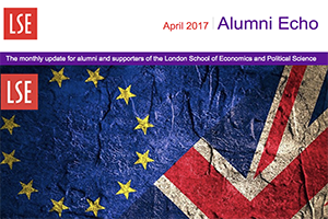 Alumni Echo - April 2017