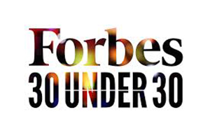 Alumni feature in Forbes' 30 under 30 ones to watch