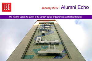 Alumni Echo - January 2017