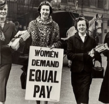 Celebrate Women's History Month by exploring the lives and work of LSE women