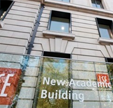 LSE IDEAS ranked among world's best university-affiliated think tanks