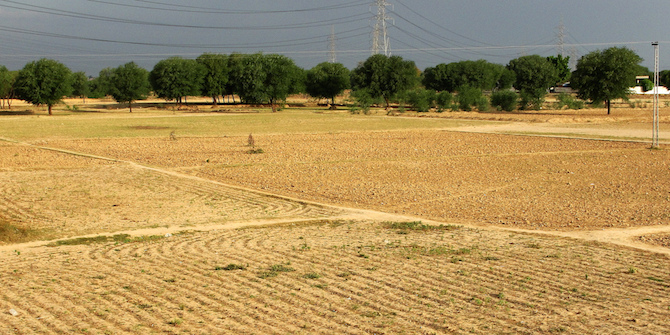 Analysing the reality of climate-induced migration in Pakistan's semi-arid regions