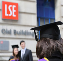 Employers rate LSE as one of the best in the world