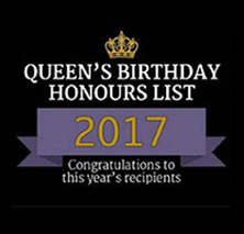 LSE alumni recognized in the Queen's Honours Birthday