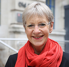A message to alumni from Dame Shirley Pearce LSE Chair of Court and Council