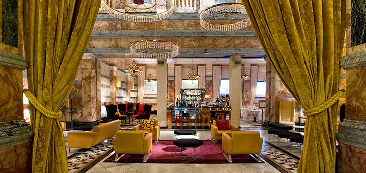 York Hotel Accommodation