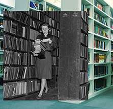 LSE Library's rich 120-year history