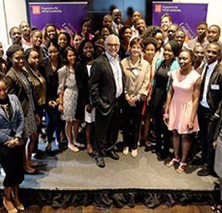 LSE alumnus pledges £10m for the new Africa Centre