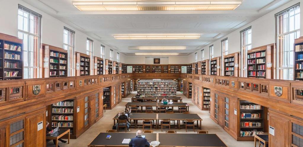 LSE Alumni - University of London Library membership
